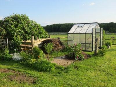 How To Start A Vegan Garden, Effortless Veganic Farming in 4 Steps 3