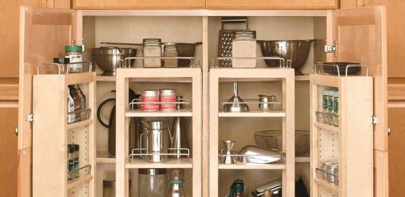 Organize Your Vegan Pantry with 9 Mind-Blowing Essential Tips 12